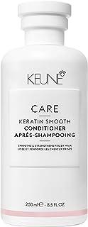 Care Keratin Smooth Conditioner, 250 ml, Keune, Keune, 250 ml