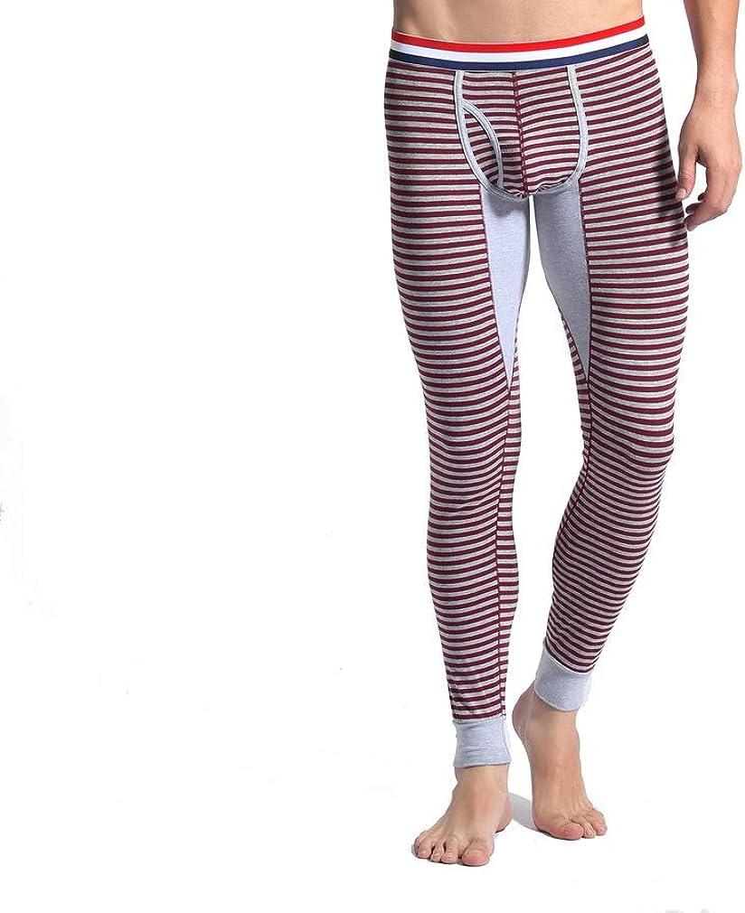 Clothestec Men's Sexy Cotton Transparent Mid Rise Underwear