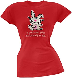 Best happy bunny shirts Reviews