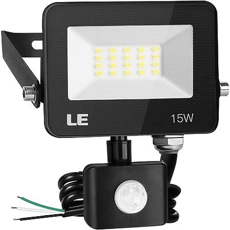 Led Security Light With Sensor 20W 30W Wall Light