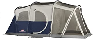 2 bedroom tent with porch