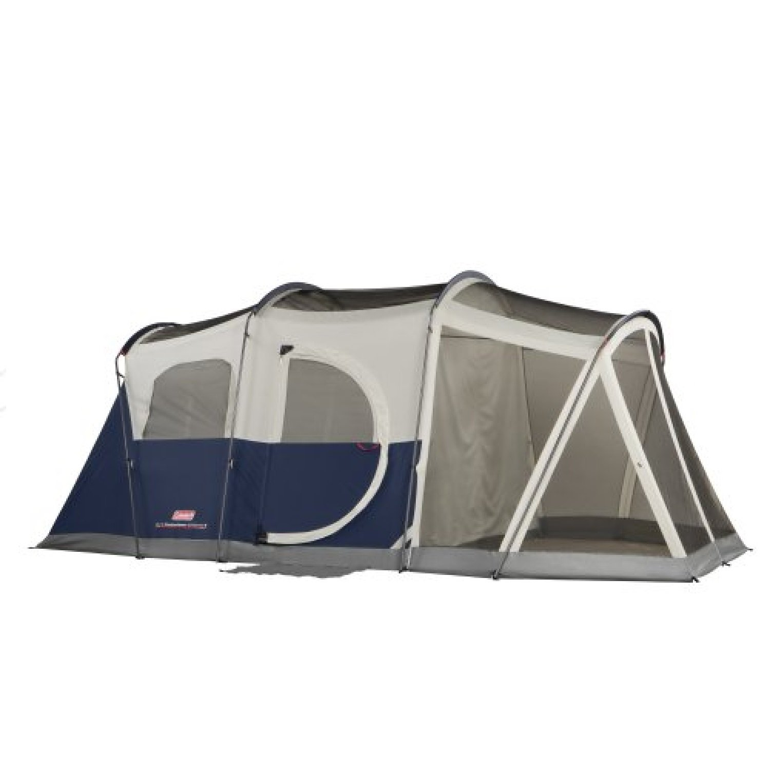 Coleman Elite WeatherMaster 6 Screened Tent  sc 1 st  Amazon.com & Luxury Camping Tents: Amazon.com