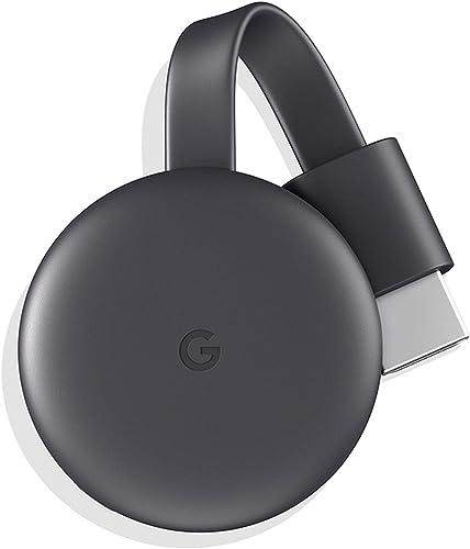 Google Chromecast : Boitier Multimedia pour Streaming