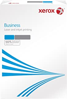 Xerox Papier Business 80 A4 - Papel (80 g/m², 40-65%, 18-30 °C, 5-35 °C, 40-60%, 500 Hojas)