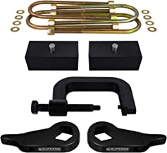 Supreme Suspensions - Full Lift Kit for 1997-2012 Ford Ranger Adjustable 1