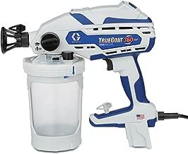 Best graco spray gun manual Reviews