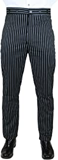 high waist trousers mens