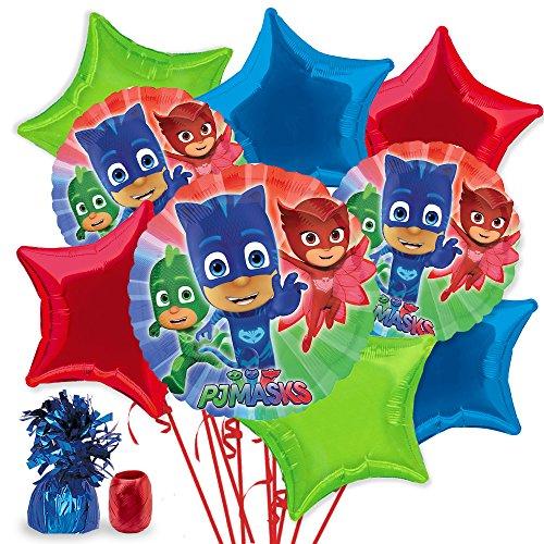 Costume SuperCenter PJ Masks Deluxe…