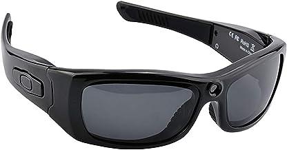Newwings Bluetooth Sunglasses Camera Full HD 1080P Video Recorder Camera with UV..
