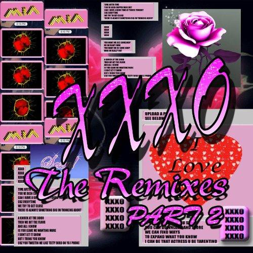 Xxxo (Various Remix) by M I A  on Amazon Music - Amazon com