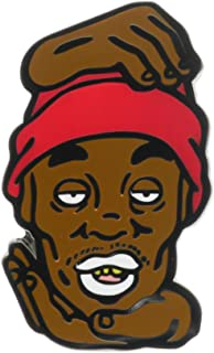 Tyrone Biggums Hat or Lapel Pin PSPtyrnbggms