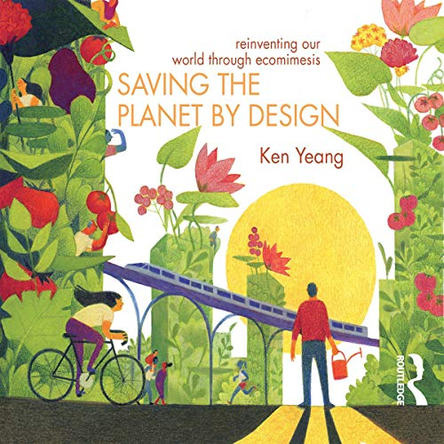 Saving the Planet by Design cover art