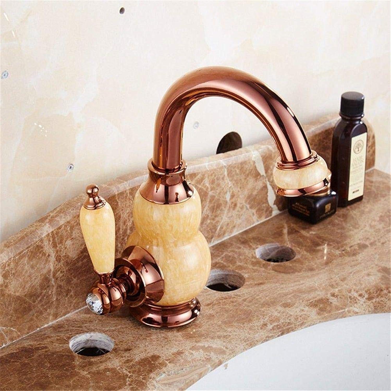 Wasserhahn Edelstahl Messing Chrom Bad Wasserhahn Küchenarmatur bad waschbecken wasserhahn alle kupfer hei und kalt unter aufsatzbecken waschbecken wasserhahn