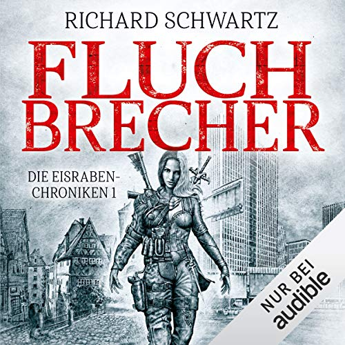 Fluchbrecher audiobook cover art