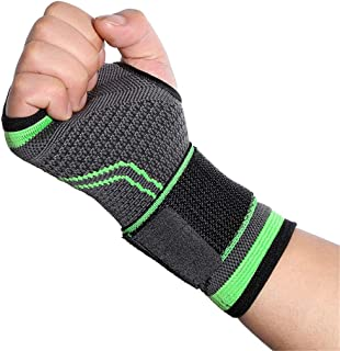 VIOST 1 Pcs Bandage Ankle Wrist Support Wrap Tennis Basketball Boxing Expulsion Thai Boxing Hand Ankle Brace Protector