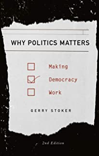 Why Politics Matters: Making Democracy Work (2 Rev ed)