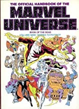 The Official Handbook of the Marvel Universe: Book of the Dead : Dorma to Patriot