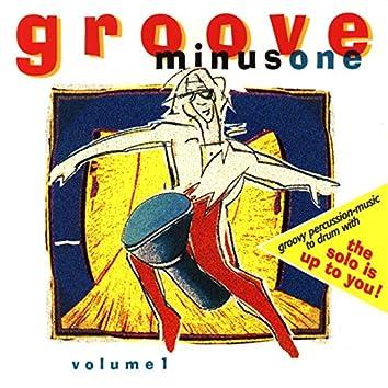 Grooveminusone