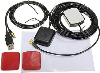 Amazon.es: antena gps usb - Antenas / Accesorios: Electrónica