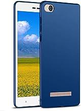 Xiaomi Redmi 4A Case, Meidom Slim Protective Shock Absorbing Case Cover for Redmi 4A - Blue