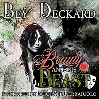 Beauty and His Beast cover art