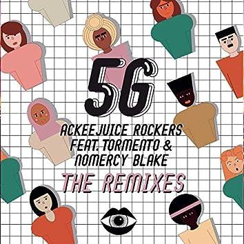 5G (The Remixes)