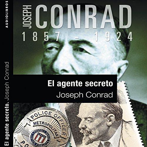El agente secreto I [The Secret Agent I] cover art
