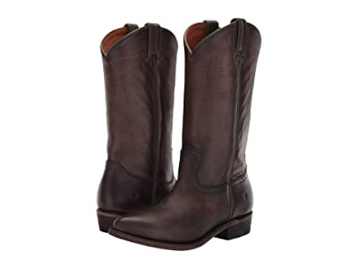 Frye Billy Pull-On (Smoke) Women