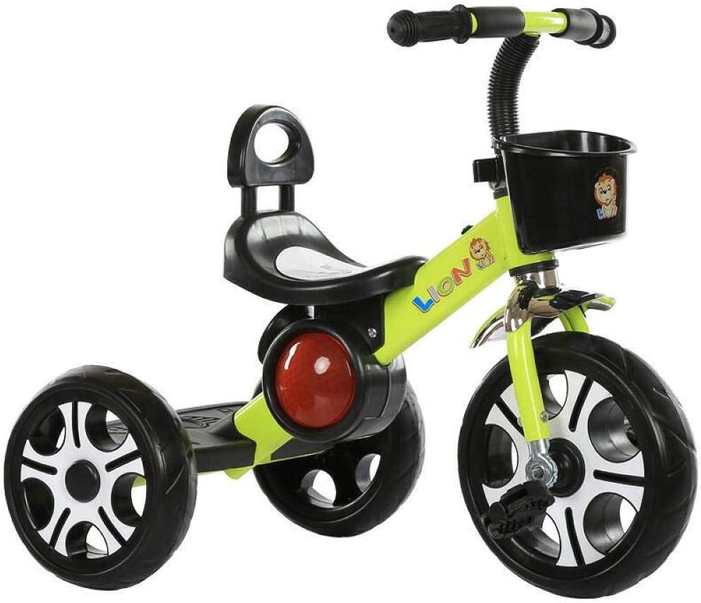 calidad fantástica Defect Cochecito Cochecito Cochecito Infantil de 1 a 6 años de Edad. Bicicleta de bebé Macho y Hembra.  compras de moda online