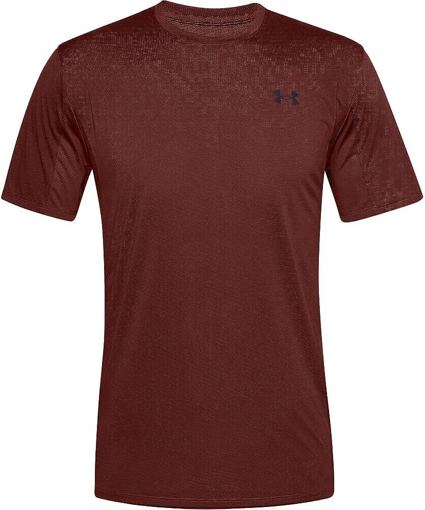 Import Under Armour Men's Training Max 59% OFF Vent Short-Sleeve T-Shirt