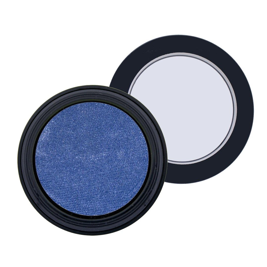 Hair outlet Chalk Many popular brands Color Rub Blush By Spark Pree Blue