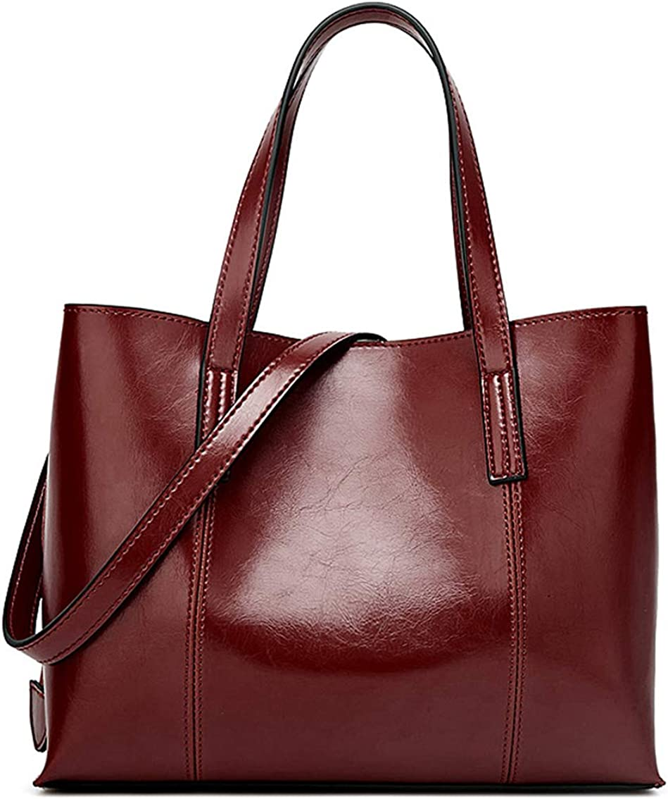 YXBQueen Super sale period limited Handbags for Women Faux Tote Leather and Purses Spring new work Handbag