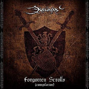 Forgotten Scrolls