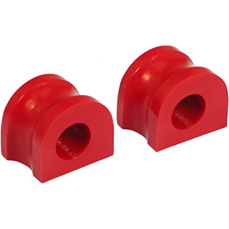 Prothane 7-1152 Red 26 mm Front Sway Bar Bushing Kit