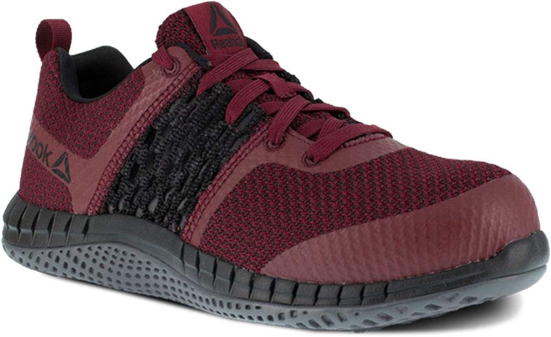 Reebok Women's RB248 CT Work shoes Burgandy - Footwear  Women's Footwear  Women's