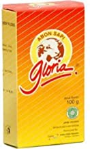 Gloria Abon Sapi - Beef Floss, 100 Gram (Pack of 2)