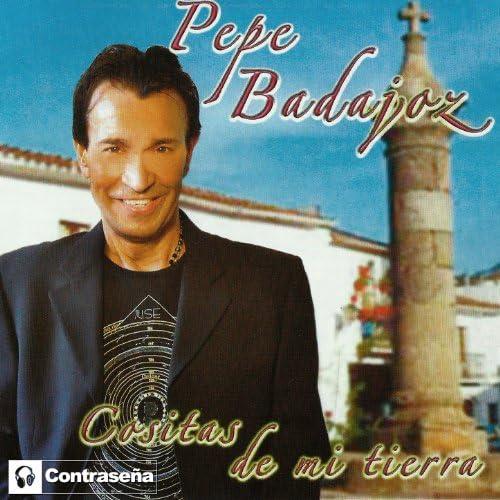 Pepe Badajoz