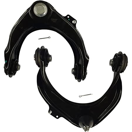02-04 HONDA CIVIC 1.7L Right Lower Control Arm with Bushings 01-05 HONDA CIVIC 1.7L 03-05 HONDA CIVIC 1.3L DRIVESTAR K640287 Front Lower Control Arm Passenger Side for 2001-05 ACURA EL