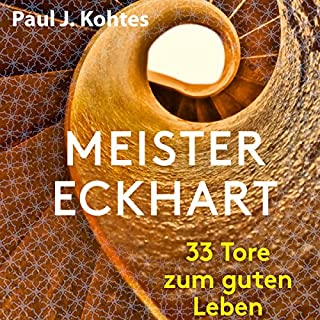 Meister Eckhart Titelbild