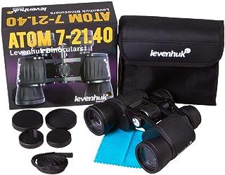 Levenhuk Atom 7-21x40 Binoculars