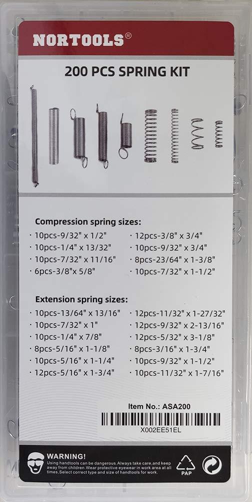 Hood Latch Trigger Spring MACs Auto Parts 49-28554