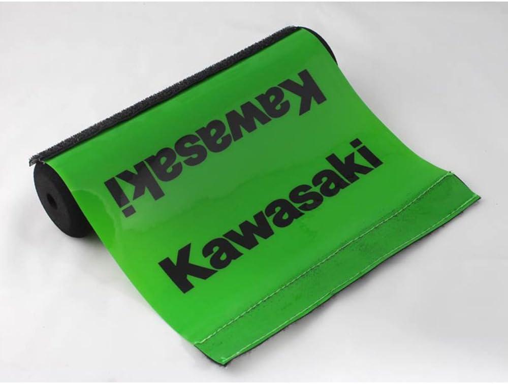 QQ Studio Short Green Pad Black Absor Soft Shock Text Max 52% OFF Kawasaki Boston Mall