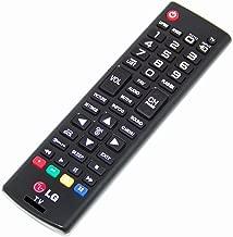 OEM LG Remote Control Originally Shipped With: 50LN5200, 55LN5400-UA, 55LN541C, 32LN520B, 32LN5300, 50LN5400-UA (Renewed)