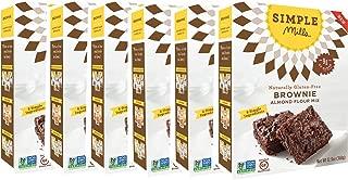 dr oz gluten free brownies