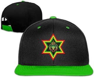 GFHIGFKJ Nerdy Thrasher Magazine Adult Nylon Adjustable Mesh Hat Leisure Hat Royalblue One Size Fits Most