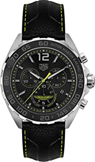 Tag Heuer Formula 1 Aston Martin Special Edition Men's Watch CAZ101P.FC8245