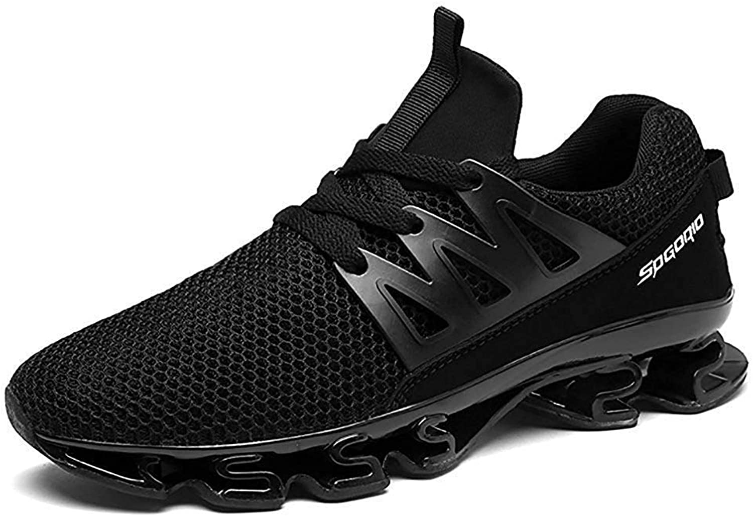 shoesbox shoes Running Tennis Athletic Sneakers Mesh Jogging