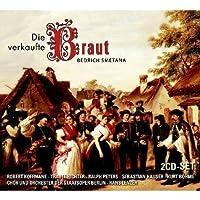 Die Verkaufte Braut by Die Verkaufte Braut (2008-01-08)