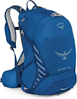 Osprey Escapist 25 Daypacks, Indigo Blue, Medium/Large