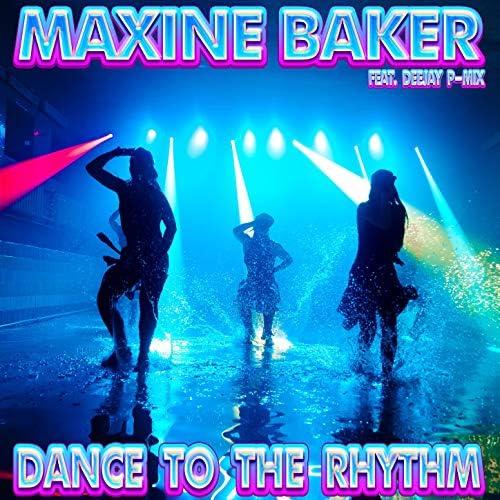 Maxine Baker feat. Deejay P-Mix